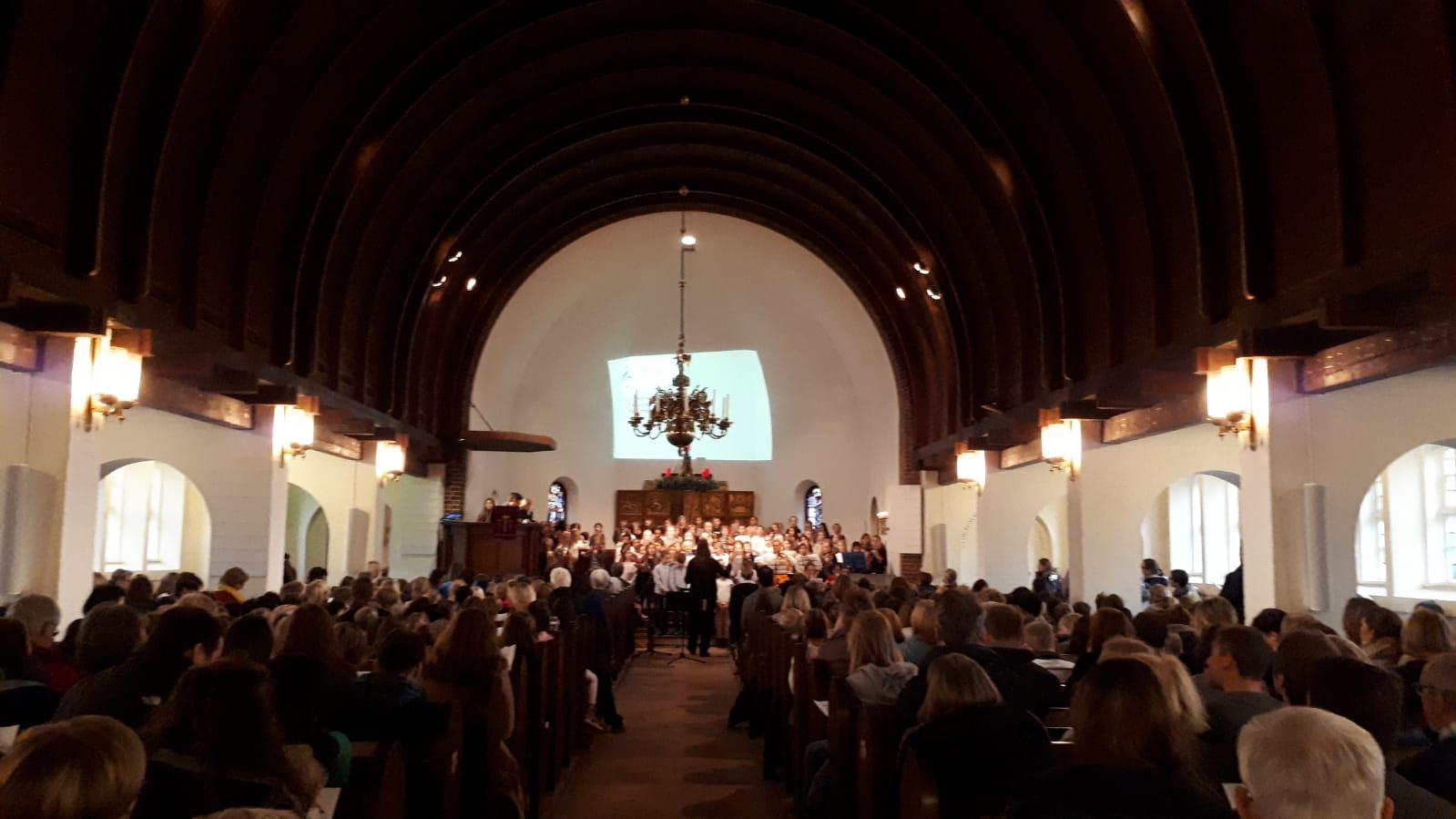 St. Lukaskirche, 19.12.18