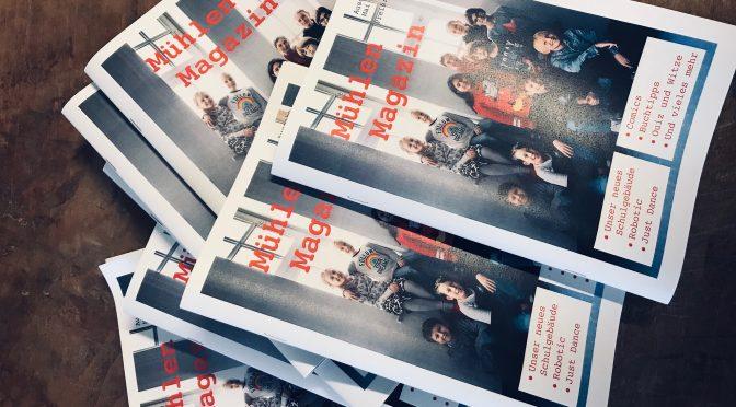 Mühlen Magazin