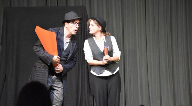 Theaterstück zur Einschulung